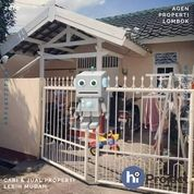 Rumah Di Perumahan Mavilla Rengganis Labu Api Lombok Barat R148 (25627859) di Kab. Lombok Barat