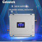 Repeater Antena TEROWONGAN STASIUN HOTEL VILA (25628135) di Kota Tangerang Selatan
