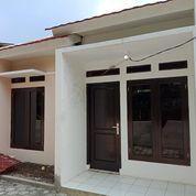 Cluster Kencana Syariah Selangkah KeStasiun Bojonggede (25631615) di Kota Bogor