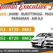 Jambi Executive Travel (25631727) di Kota Jambi