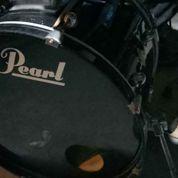 Drum Merek Pearl Tipe Target Series (25632991) di Kota Surabaya