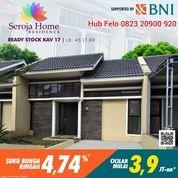 Rumah Huni Soreang (25633907) di Kab. Bandung Barat