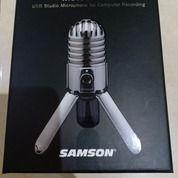 Mic Samson Meteor (25634147) di Kota Pekanbaru