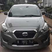 Datsun Go Panca 1.2cc Manual Thn.2015 (25634875) di Kota Jakarta Timur