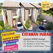 Rumah Cluster 2 Lantai Murah Strategis Di Cibabat Cimahi (25634987) di Kab. Bandung Barat