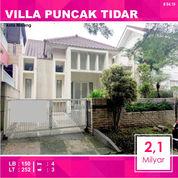 Rumah Furnished Luas 252 Di Villa Puncak Tidar Kota Malang _ 84.19 (25635367) di Kota Malang