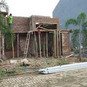 Rumah On Progress Type 45/98m2 FREE BIAYA2 Lokasi Ketileng Tembalang (25636367) di Kota Semarang