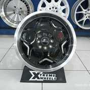 Velg Mobil Murah R16 MYTH04 HSR Ring 16 Lebar 7/8 Inci (LImited) (25640159) di Kota Semarang