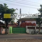 GUDANG LUAS MASTRIP WARUGUNUNG SURABAYA (25640511) di Kota Surabaya