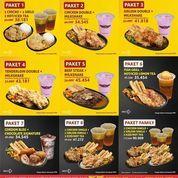 Waroeng Steak & Shake Paket Dirumah Aja (25641927) di Kota Cirebon