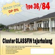 Perumahan Siap Huni Tidak Ada DP Akses Stasiun Bojonggede (25643059) di Kab. Bogor