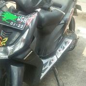 Beat 2012 Cabulator (25645775) di Kota Jakarta Pusat