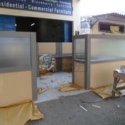 Meja Partisi Kantor Cubicle Workstation Kirim Luar Jawa (25646151) di Kota Palangkaraya