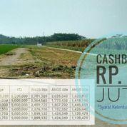 CASHBACK 19 Juta, Tanah Kavling Promo Ceria (25646935) di Kota Malang