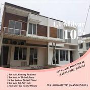 Rumah Siap Huni Di Rawalumbu Bekasi - Citra Asri TownHouse (25647339) di Kota Bekasi