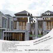 Jatiwaringin Village - Hunian Mewah Di Kawasan Elit Jakarta Timur (25647575) di Kota Jakarta Timur