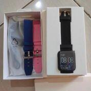 Smartwatch Da Fit (25649159) di Kota Medan