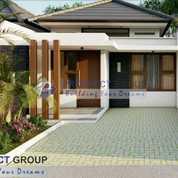 Rumah On Progress Bangun Type 45/98m2 Lokasi Green Elang Ketileng (25649695) di Kota Semarang