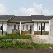 Cluster Glasfin Siap Huni DP 0% Selangkah KeStasiun Bojonggede (25650031) di Kota Bogor
