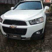 Captiva Diesel 2014 KM 75Ribu Istimewa (25651015) di Kab. Mojokerto