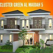 Perumahan Syariah Dua Lantai Almaidah DP O% Akses Stasiun Cikarang (25652975) di Kab. Bogor