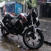 Honda Mega Pro FI Tahun 2015 (25654551) di Kota Bogor