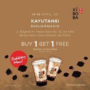 Xi Bo Ba BANJARMASIN Buy 1 Get 1 Free (25654855) di