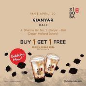 XI BO BA Gianyar Bali PROMO BUY 1 GET 1 FREE (25654979) di Kab. Gianyar