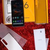 Realme 6 8/128GB Fullset (25655859) di Kota Jakarta Selatan