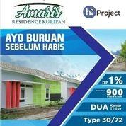 Rumah Subdidi Amaris Kuripan Lombok Barat S014 (25655879) di Kab. Lombok Barat
