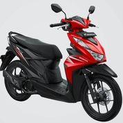 Honda Beat CBS ( Promo Credit ) (25659779) di Kota Depok