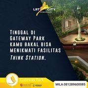 Gateway Apartemen Studio Tower Bandoneon Kawasan Mall Dan LRT (25660703) di Kota Bekasi