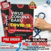 Kupas Tuntas Covid-19 (25661331) di Kota Yogyakarta