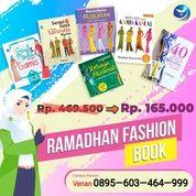 Ramadhan Cooking & Fashion (25661831) di Kota Yogyakarta