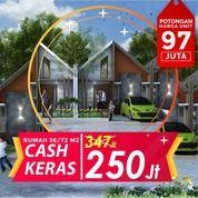 Cluster Maryam Syariah DP Ringan Dekat Stasiun Cikarang (25662287) di Kota Jakarta Barat
