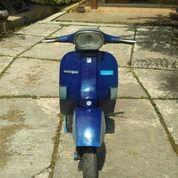 Piaggio Vespa 150 Exclusive 2 1991 (25662411) di Kota Bogor