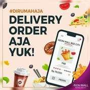 AEON Mall BSD City Delivery Order (25662739) di Kota Tangerang Selatan
