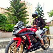Ninja 250 SE ( Special Edition ) 2015 Mulus Mentah Siap Pakai. (25664655) di Kota Medan