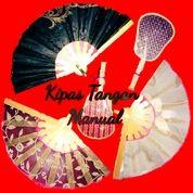Kipas Tangan Vintage Manual Handmade (25664787) di Kota Jakarta Timur