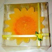 Lilin Aroma Terapi Bunga Matahari (25664879) di Kota Jakarta Timur