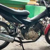 Suzuki Satria Fu 09 Siap Ongkean (25666283) di Kab. Pasuruan