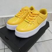 Sepatu Nike Air Force 1 Sage Low (25668383) di Kota Bandung