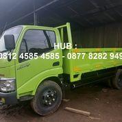 Harga Truk Diesel Canter Hino Dutro 130 HD Bak Besi Treeway (25669871) di Kab. Bekasi