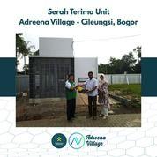 Investasi Rumah Asri Di Tengah Kota Bogor (25670799) di Kota Bogor