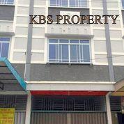 Ruko 3 Lantai Lokasi Jl. R.H Fisabilillah KM 8 Atas - Tanjungpinang (25671787) di Kota Tanjung Pinang