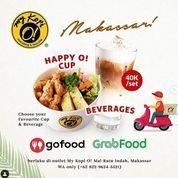 My Kopi-O Makassar Promo 40k/set order via grabfood/gofood (25672903) di Kota Makassar