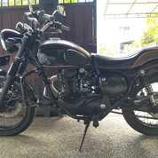 ESTRELLA 250 PLAT DK (25673527) di Kota Denpasar