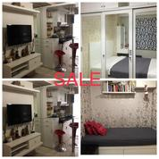 Apartemen 2 BR Green Place Mawar Jl. TMP Kalibata Raya No. 1, Jakarta Selatan (25673927) di Kota Jakarta Selatan
