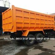 Harga Dump Truck Mitsubishi Fuso And Colt Diesel Canter 2020 (25674751) di Kota Bekasi
