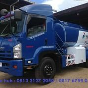 Harga Truk Tangki Bbm Mitsubishi Fuso And Colt Diesel Nik 2020 (25675323) di Kota Bekasi
